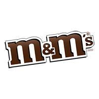 ام اند ام - m&m