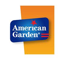 امریکن گاردن - American garden