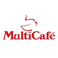 مولتی کافه - Multi cafe