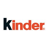 کیندر - Kinder